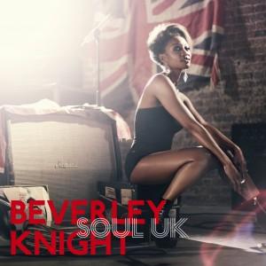 Beverley Knight Mixed by Thomas Juth