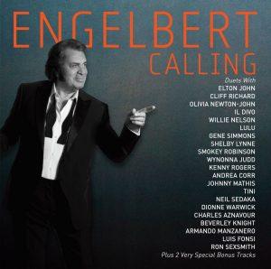 Engelbert Humperdink feat. Elton John, Willy Nelson, Smokey Robinson, etc-Engelbert Calling