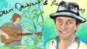 Jason Mraz & Brett Dennen - Long Road To Forgiveness