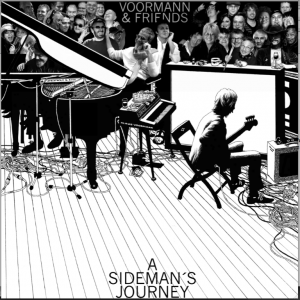 Klaus Voormann - A Sidemans Journey